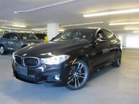 2014 BMW 335i xDrive Gran Turismo Vancouver Greater Vancouver Area Preview