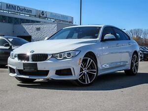 2017 BMW 440 Gran Coupe xDrive Gran Coupe M Performance BMW Corp
