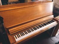 Upright Piano - FREE DELIVERY - 370 (O.N.O)