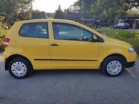 2008 VW FOX 1.2 LADY OWNER F/S/H 12 MONTHS MOT STUNNING CONDITION