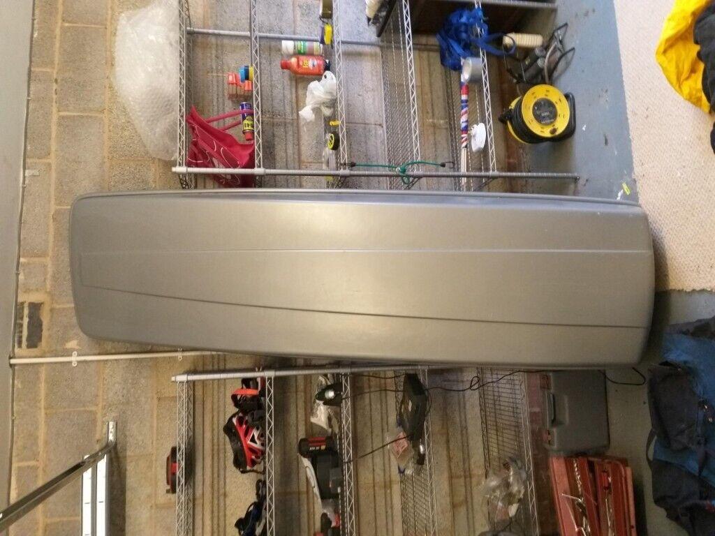 jetbag roof box 2300mm x700mm in evesham worcestershire gumtree. Black Bedroom Furniture Sets. Home Design Ideas