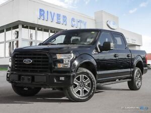 2016 FORD F-150 SPORT-INCLUDES BEATS SOLO HEADPHONE