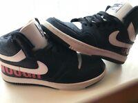 Jordan's size 5 and 5.5