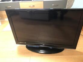 "Logik HD 40"" inch TV"