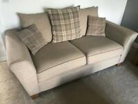 3 Seater, 2 Seater & Chair