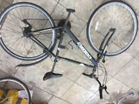 "thin wheel 700mm 28"" hybrid LADY GENTS BIKE GT specialized Carr-era, Marin, Giant, Triban, cannon,"