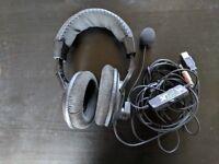 Turtle Beach X12 Headphones