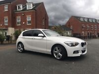 BMW 1-Series 2014