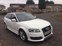 Audi s3 dsg 5 door
