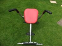 Abdominal Exerciser Deluxe