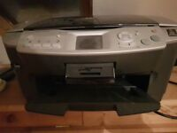 Epson Stylus RX620 All in One Photo Printer, Scanner and Copier