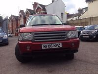 Land Rover Range Rover 3.0 Td6 Vogue 5dr, more pictures coming soon
