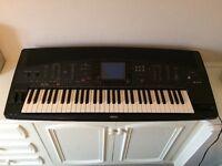 Yamaha PSR 7000 keyboard.