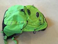 Osprey Radial 26 commuting backpack