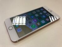 Apple iPhone 6s Plus - 16GB - Network Unlocked - Rose Gold Edition - ONLY £195
