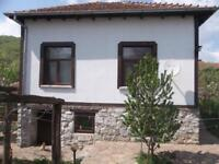 MOUNTAIN HOUSE BULGARIA EXISTING RENTAL BUSINESS