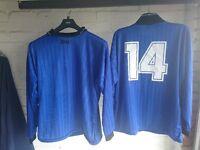 Football Shirts / Shorts / Socks / Subs Suits / Training Tops