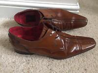 REDUCED, Jeffery West Shoes