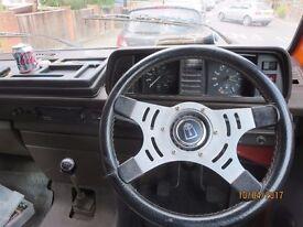 AZTEC CAMPERS VW T25
