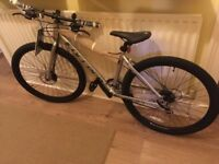 """Carrera Subway 1 Womens Hybrid Bike 16"""" - BNIP"""