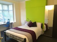 Lovely 4 bedroom property for students available from 1st July..