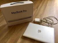 Apple MacBook Pro Mac OS x 10.12 Sierra