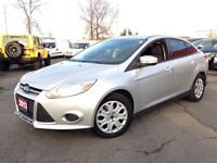 2013 Ford Focus AUTOMATIC**KEYLESS**HEATED SEATS**SYNC SYTEM**BL