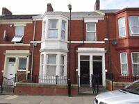2 Bedroom Lower floor flat, Farndale Road, Benwell, NE4 8TA