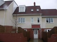 2 bedroom ground floor flat to rent, including open plan kitchen / living area, allocated parking.