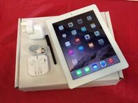 Apple iPad 4 32GB WiFi, White, +WARRANTY, NO OFFERS