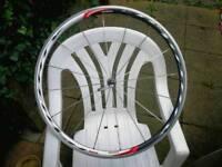 Road bike wheels 700c