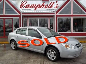 2007 Chevrolet Cobalt LS!! AUTOMATIC!! AIR CONDITIONING!! NEWLY