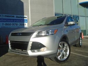 2013 Ford Escape TITANIUM CUIR TOIT PANORAMIQUE