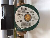 DAB VA55/130 Circulating Pump