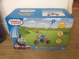 Trike Thomas & Friends Trike