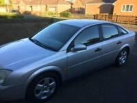 Vauxhall vectra LS 1.8
