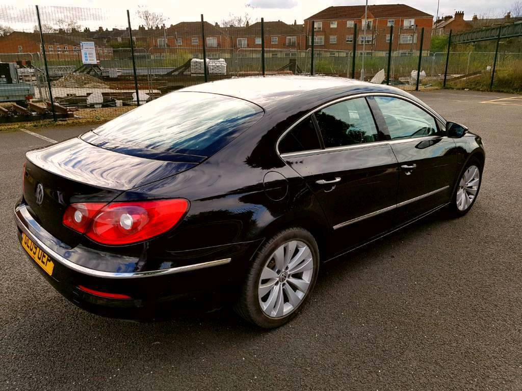 volkswagen passat cc 1 8 tsi 2009 in york north yorkshire gumtree. Black Bedroom Furniture Sets. Home Design Ideas