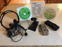 Digital voice recorder Olympus DM-450