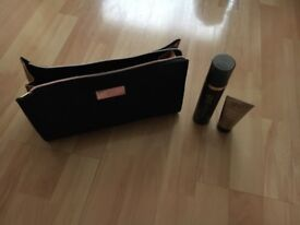 Ghd bag and accessories