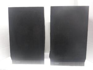 B&W Bookshelf Speaker (Pair). We Sell Used Home Audio Equipment. 104115