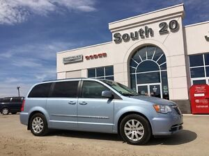 2013 Chrysler Town & Country Touring Touring