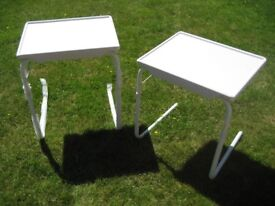CAMPING TABLES PATIO TABLES FOLD UP TABLES GARDEN TABLES