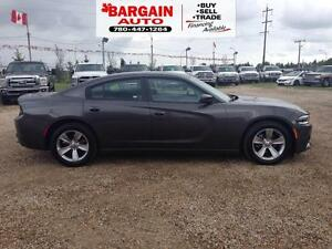 2016 Dodge Charger SXT,V6,AUTOMATIC