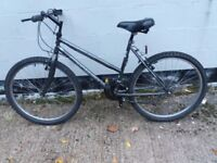 Woman's ladies mountain bike ** i can deliver **