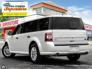 2016 Ford Flex SEL with touchscreen! Windsor Region Ontario image 4