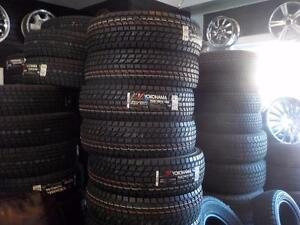 WINTER TIRE SALE - YOKOHAMA!!!