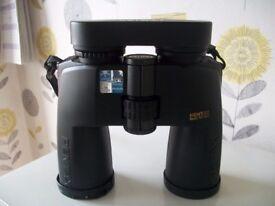 Pentax 10x50 PCF WP11 binoculars