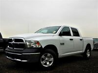 2015 Ram 1500 ST NEW 4x4 Backup Cam Cruise Cntrl Pwr Opts Trac C