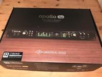 Universal Audio Apollo 8p