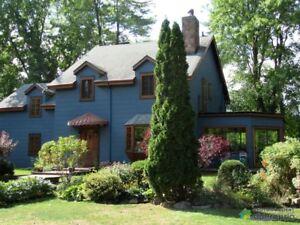 635 000$ - Maison 2 étages à vendre à Vaudreuil-Dorion